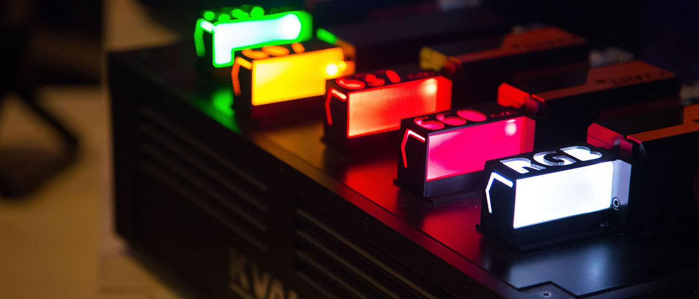 Kvant Lasermodule